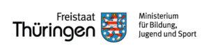 Freistaat Thüringen. Ministerium für Bildung, Jugend und Sport